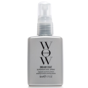 Spray Supernatural de Viagem Dream Coat da Color WOW 50 ml