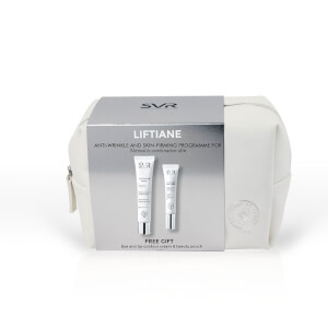 SVR Liftiane Intense Anti-Wrinkle Cream 40ml + Free Liftiane Eye & Lip Cream 15ml (Worth £55)