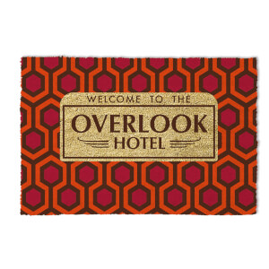 The Shining (Overlook Hotel) Doormat