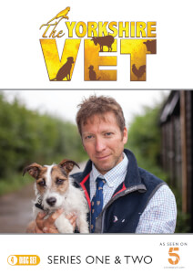 The Yorkshire Vet: Series One & Two