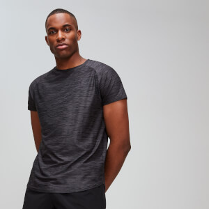 MP Men's Dry Tech Training Essentials T-Shirt - Slate Marl