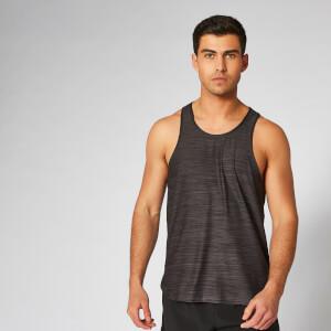 Camiseta de Tirantes Dry-Tech Infinity - Gris Pizarra