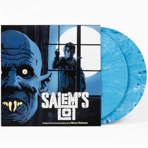 Salem's Lot - Original Soundtrack
