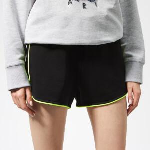 KENZO Women's New KENZO Sport Shorts - Black