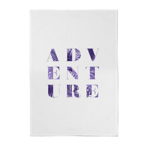 PlanetA444 ADVENTURE Cotton Tea Towel