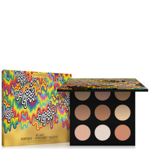 Smashbox Holidaze Face Palette