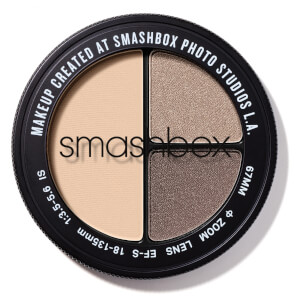 Smashbox Photo Edit Eye Shadow Trio - Night Shoot