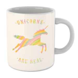 Florent Bodart Unicorns Are Real Mug
