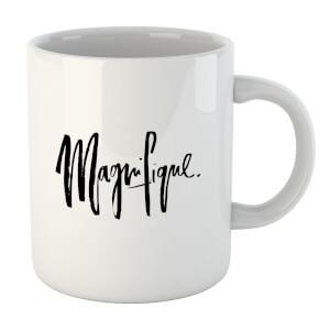PlanetA444 Magnifique Mug