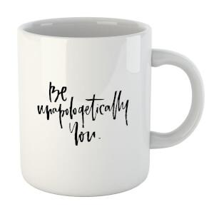 PlanetA444 Be Unapologetically You Mug
