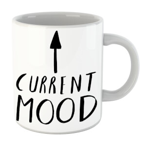 Rock On Ruby Current Mood Mug