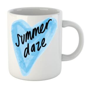 Rock On Ruby Summer Daze Mug