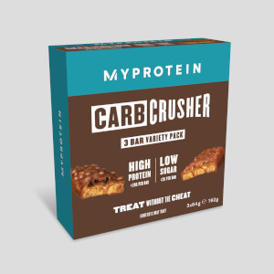 Carb Crusher Selection Box dėžutė