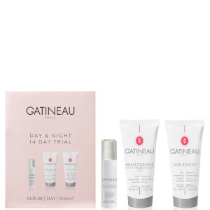 Gatineau Day and Night Trial Kit (Worth £67.00)