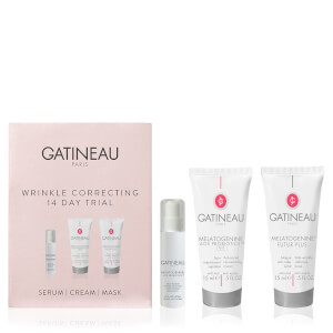 Gatineau Youth Activating Wrinkle Correct Trial Kit