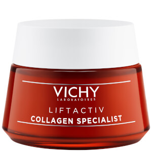 VICHY LiftActiv Collagen Specialist Daily Moisturiser 50ml