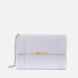 Ted Baker Women's Clarria Shoulder Bag - Pale Blue