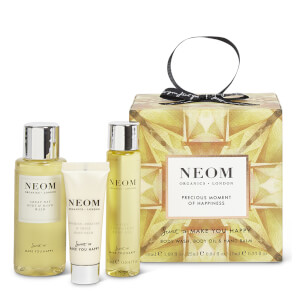 NEOM Precious Moment of Happiness Set