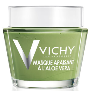Vichy Softening and Soothing Aloe Vera Mask 75ml