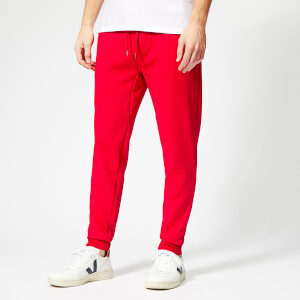 Polo Ralph Lauren Men's Double Knit Tech Sweatpants - Rl 2000 Red