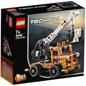 LEGO Technic: Cherry Picker (42088)