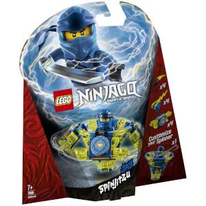 LEGO® NINJAGO®: Spinjitzu Jay (70660)