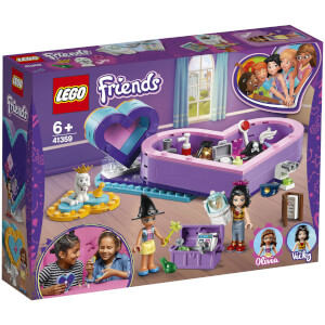 LEGO Friends: Heart Box Friendship Pack (41359)