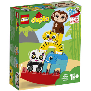 LEGO DUPLO My First: My First Balancing Animals (10884)