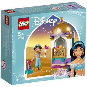 LEGO Disney Princess: Jasmine's Petite Tower (41158)
