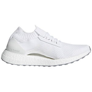 adidas Women's Ultraboost X Running Shoes - White