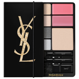 Yves Saint Laurent Holiday Look Limited Edition Makeup Palette 11.4g