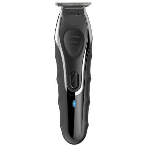 Wahl Aqua Blade Rechargeable Trimmer Kit -partakonesetti