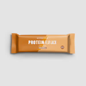 Protein Flapjack (Sample)