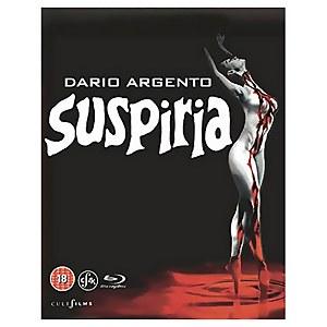 Suspiria - Special Edition
