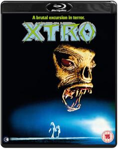Xtro - Standard Edition