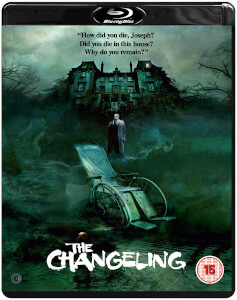 The Changeling - Standard Edition