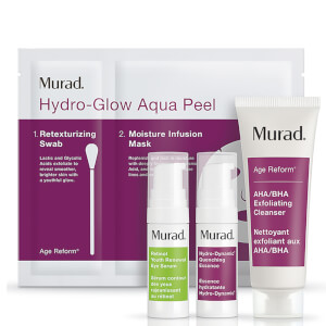 Murad Fall - Hero Focused (Free Gift) (Worth £45)