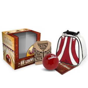 The Big Lebowski: Incl Bowling Bag & Ball, Sweater - Zavvi UK Exclusive 4K Ultra HD & Blu-ray Steelbook