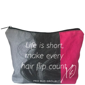 Pro Blo Make Every Hair Flip Count