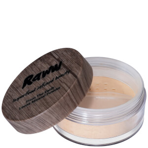 RAWW Loose Mineral Powder 12g (Various Shades)