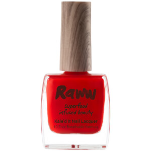 RAWW Nail Lacquer 10ml (Various Shades)