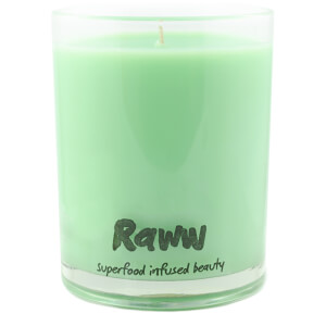 RAWW Super Fragrant Candle - Spiced Pear - 240g