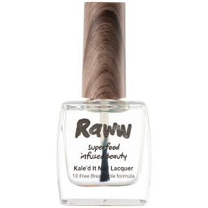 RAWW Top Coat - 10ml