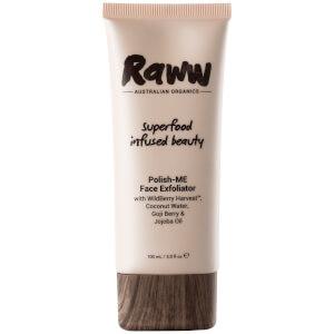 RAWW Face Exfoliator - 100ml