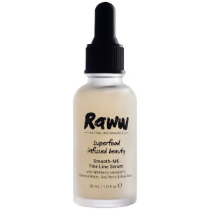 RAWW Fine Line Serum - 30ml