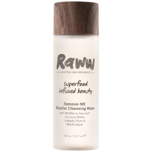 RAWW Micellar Cleansing Water - 100ml