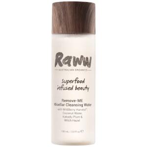 RAWW Micellar Cleansing Water - 100ml