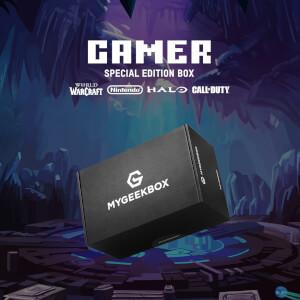 My Geek Box - GAMER Box - Men's - XXL