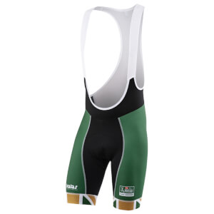 Kalas Team Inspired Replica Bib Shorts