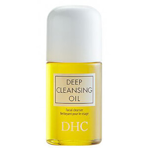 DHC Deep Cleansing Oil Travel Size (Free Gift) (Worth £4.50)